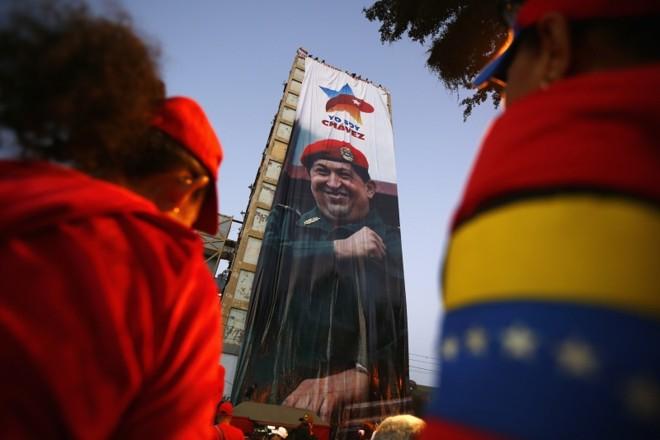 | Jorge Silva/Reuters