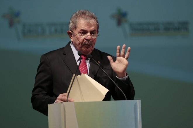 Última visita de Lula ao Paraná foi em junho | Ueslei Marcelino/ Reuters