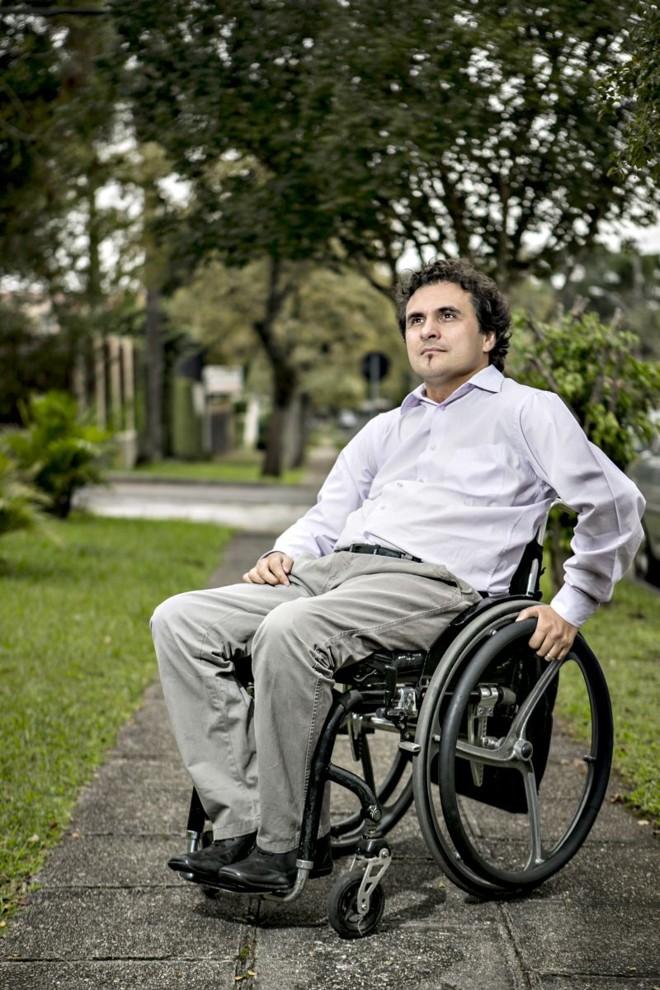 | Marcelo Andrade/ Gazeta do Povo