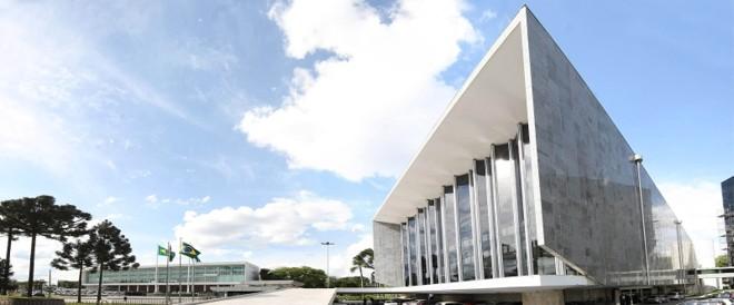 Após as denúncias dos Diários Secretos, a Assembleia Legislativa do Paraná passou por uma série de mudanças | Ivonaldo Alexandre/ Gazeta do Povo