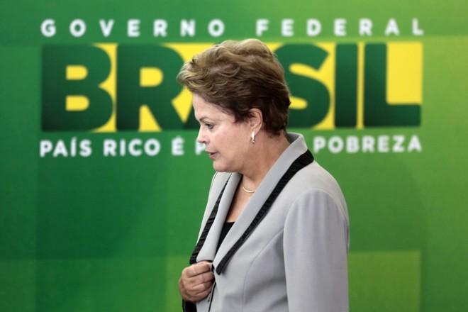 Doação teria sido feita para a campanha de Dilma Rousseff | Ueslei Marcelino/Reuters