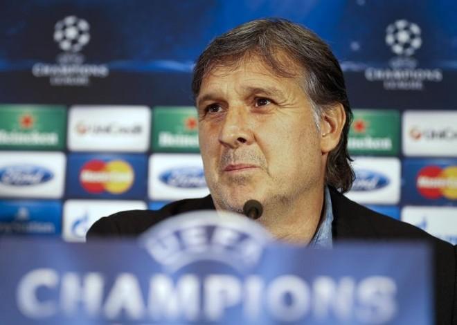 Técnico Tata Martino não comanda mais o Barcelona | Reuters