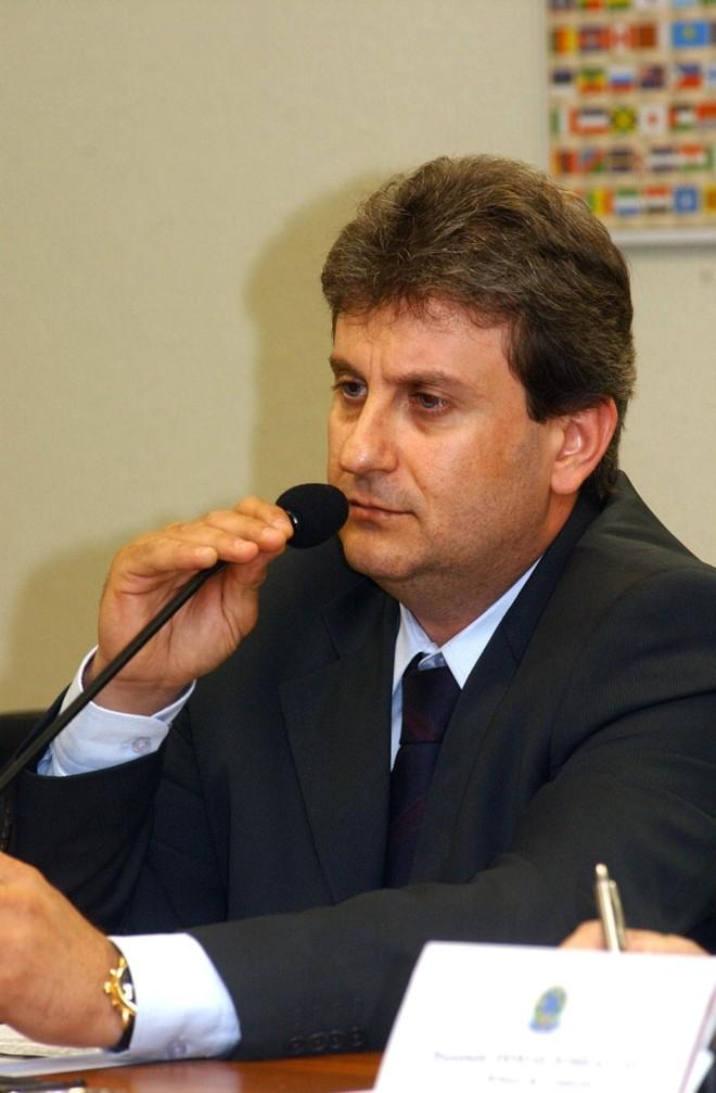 Alberto Youssef: doleiro sob suspeita |