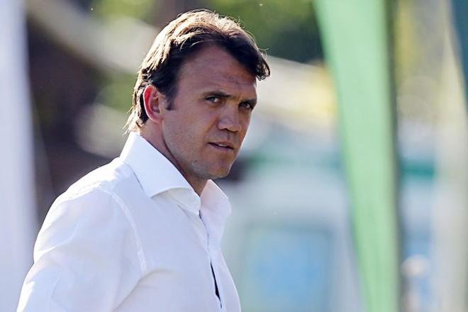 Petkovic não faz mais parte do corpo técnico do Atlético | Albari Rosa / Gazeta do Povo