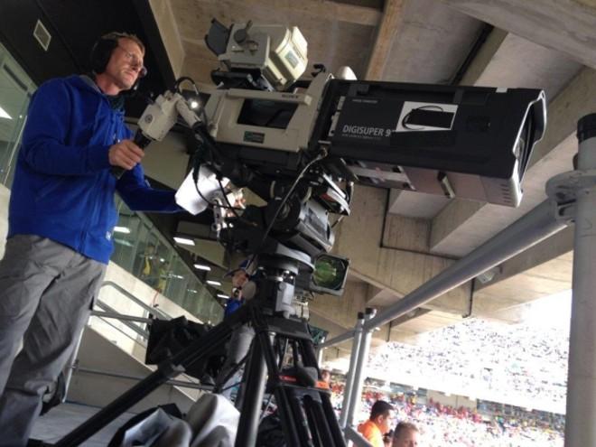 Os olhos da Fifa na Copa do Mundo | Reinaldo Bessa