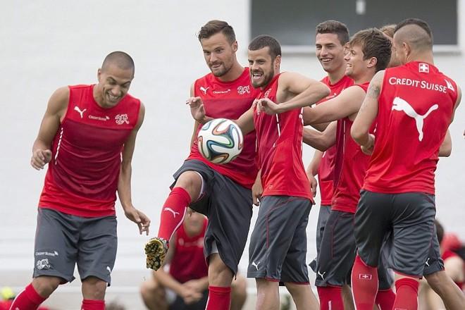 A Suíça precisa de uma vitória e torcer contra o Equador para se classificar para as oitavas de final | EFE