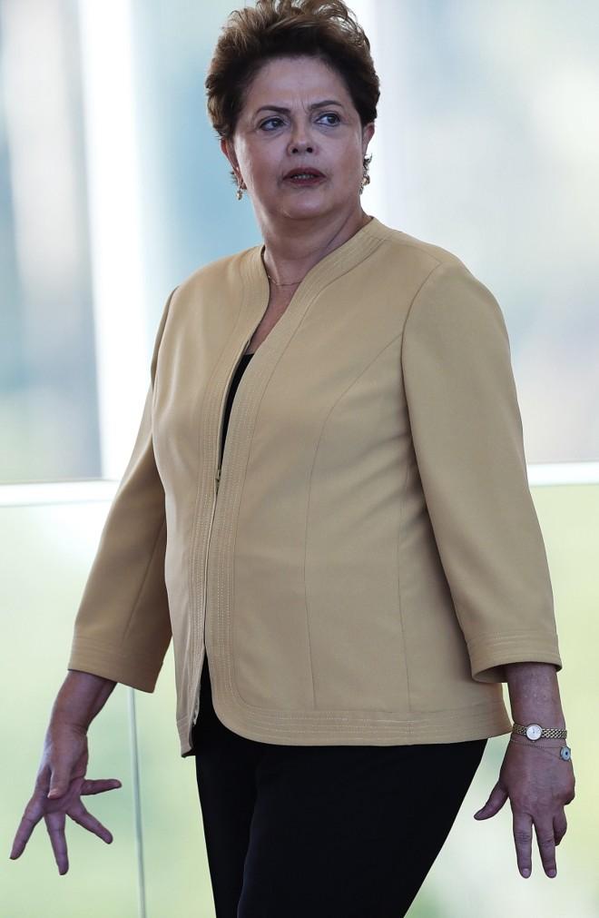 Dilma: sanção em abril e vigência em junho | Ueslei Marcelino/Reuters