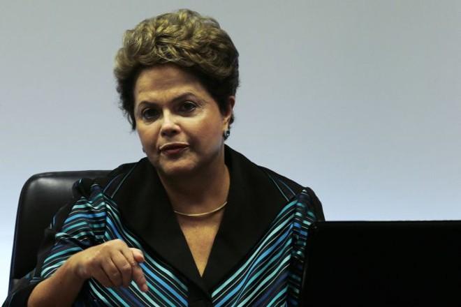 Dilma desviou de polêmica dos maus resultados e elogiou organização | Reuters