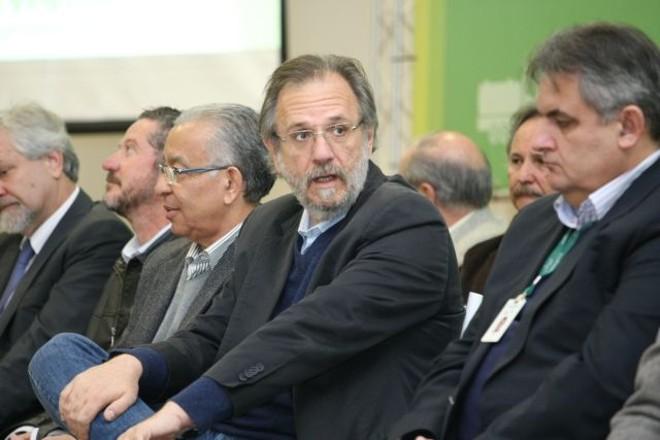 Rossetto anunciou que o estado terá 16% do bolo de recursos | Aniele Nascimento/gazeta Doa€‰povo