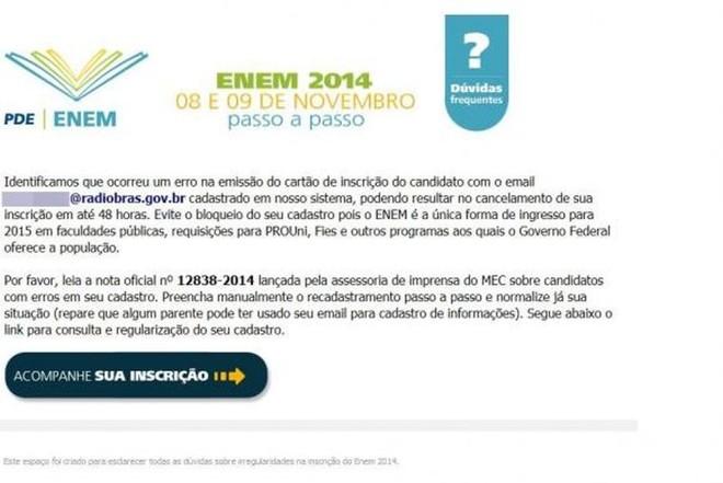 | Agência Brasil