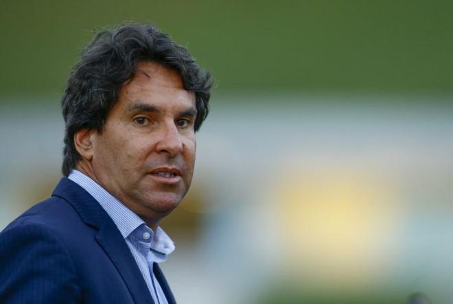 Rodrigo Paiva chegou à CBF em 2002 após assessorar vários jogadores | Hugo Harada / Gazeta do Povo