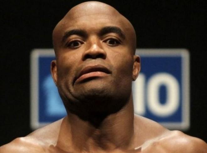 Anderson Silva retorna ao octógono em janeiro | Reuters
