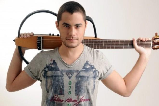 A banda Jammil e Uma Noites se apresenta em Curitiba nesta quinta-feira (28) | Divulgação