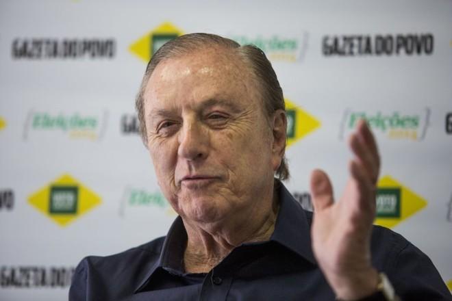 | Brunno Covello/Gazeta do Povo