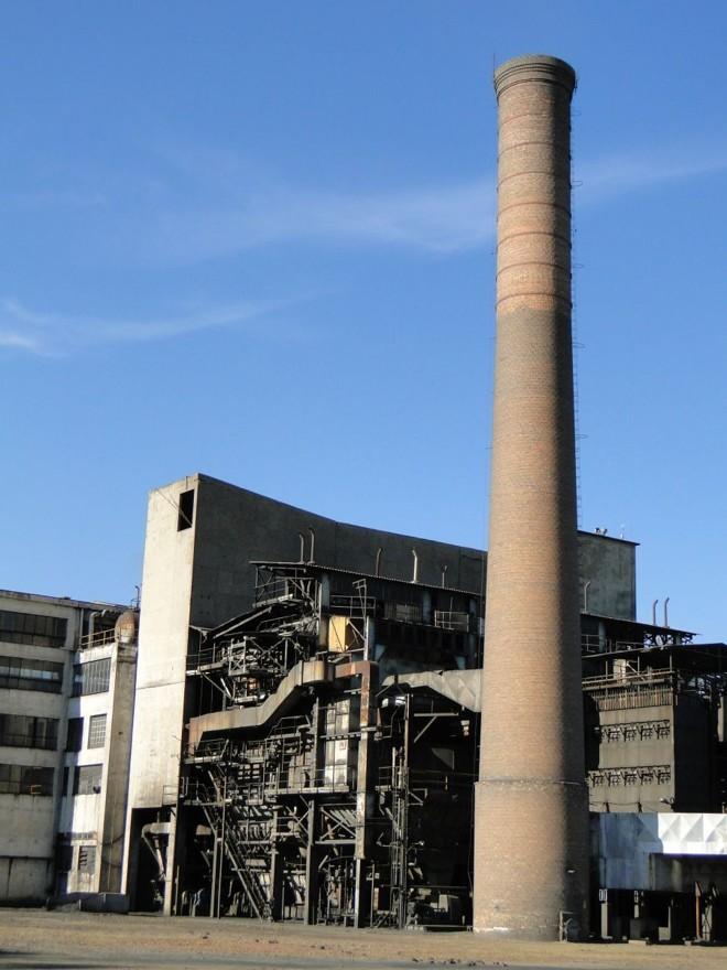 Com a modernização, a termelétrica poderá gerar mais energia usando a mesma quantidade de carvão | Copel / Divulgação