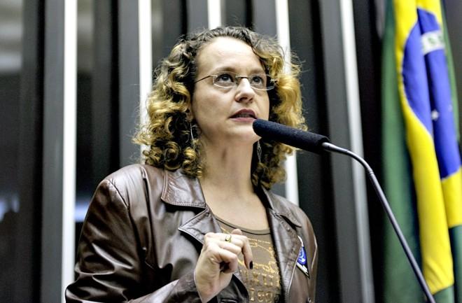 | Rodolfo Stuckert/ Camara dos Deputados