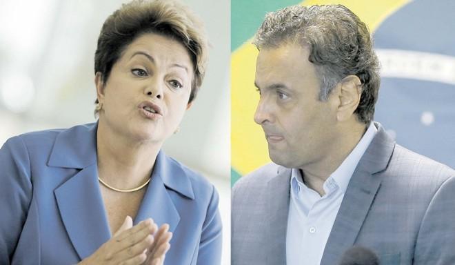 | Ueslei Marcelino/ Reuters ; Ricardo Moraes/ Reuters