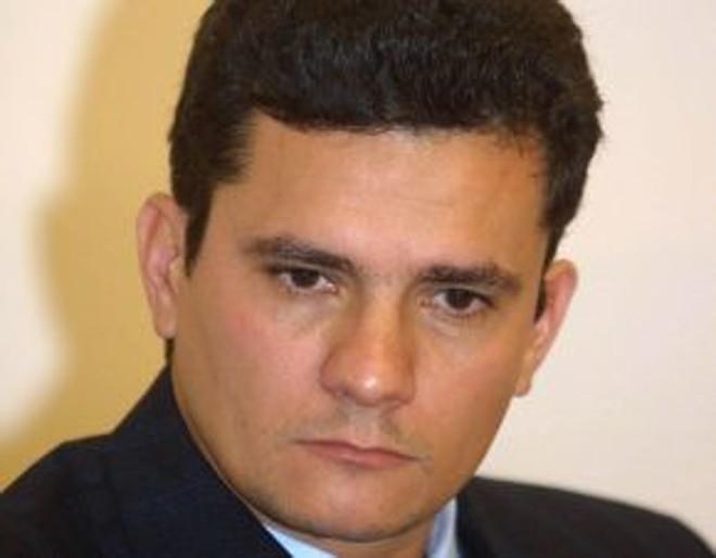 Juiz Sérgio Moro. | Ivonaldo Alexandre/ Gazeta do Povo