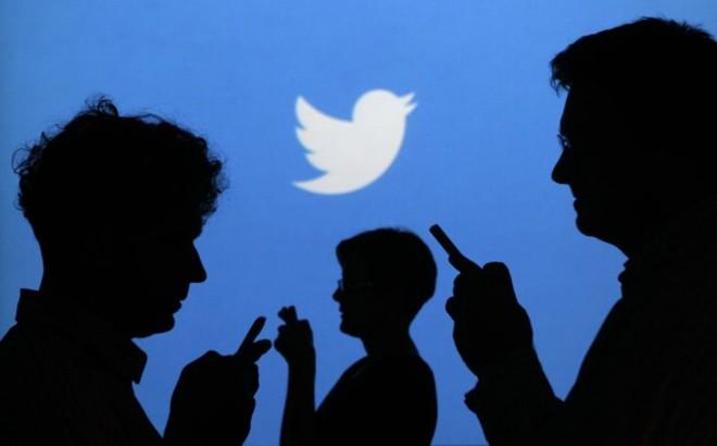 Valor de mercado do Twitter estacionou em torno dos US$ 25 bilhões | Kacper Pempel/Reuters.