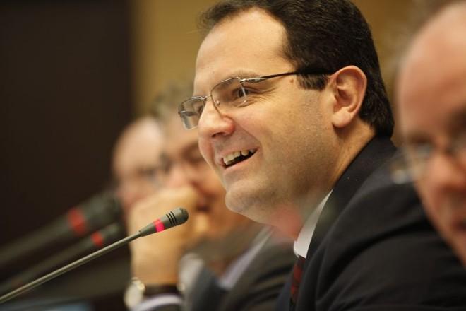 Nelson Barbosa é ex-secretário-executivo do Ministério da Fazenda | Jonathan Campos/Gazeta do Povo