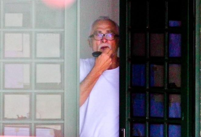Genoino em prisão domiciliar: potencial beneficiário | Pedro Ladeira/Folhapress