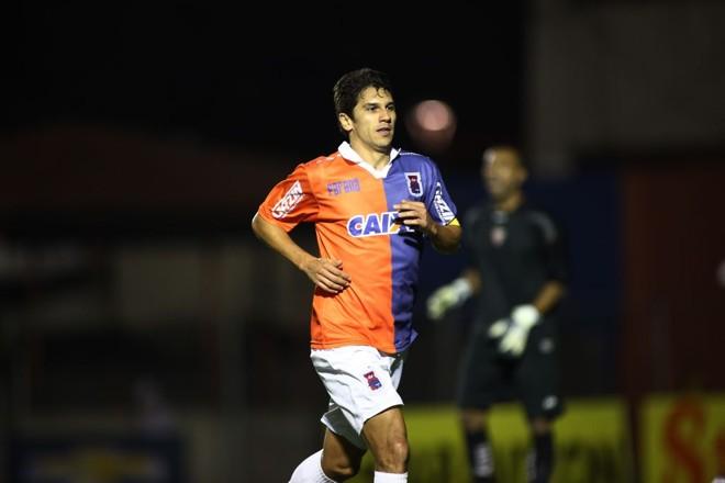 Lucio Flavio deve encerrar a carreira no mesmo clube em que começou. | Giuliano Gomes/ Gazeta do Povo