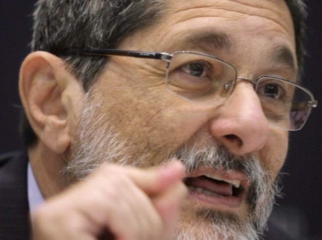 Gabrielli: denunciado à Justiça | Bruno Domingos/Reuters