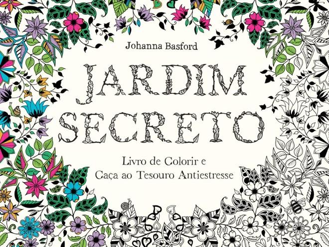 Livros De Colorir Para Adultos Sao A Nova Tendencia Antiestresse