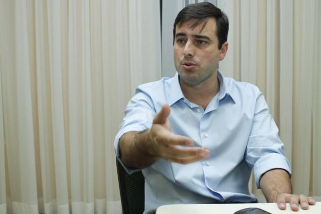 Arruda é sobrinho do senador Roberto Requião (PMDB) e mantém diálogo com nomes do PSDB que não são alinhados ao governador, como o senador Alvaro Dias | Roberto Dziura Jr./Roberto Dziura Jr.
