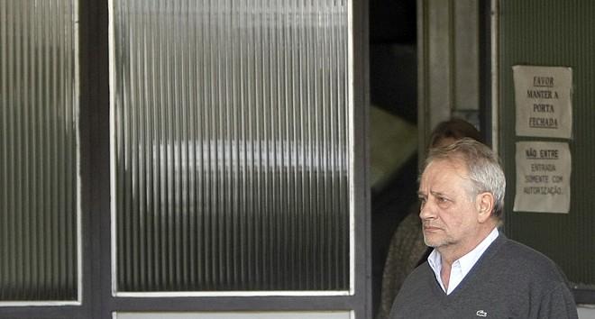 Bibinho: defesa cerceada. | Jonathan Campos/ Gazeta/ Arquivo