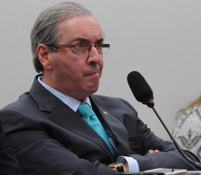 O presidente da Câmara Eduardo Cunha (PMDB-RJ) é visto como muito conservador. | Antonio Cruz/Agência Brasil