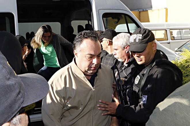 André Vargas teria usado empresa para receber propina, segundo as investigações da Lava Jato. | Albari Rosa/gazeta do povo