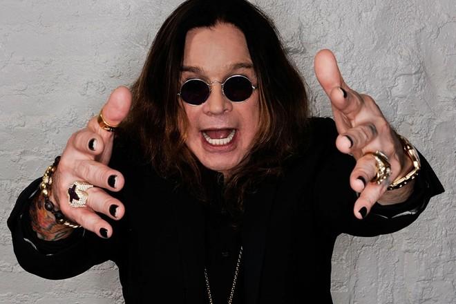 Ozzy Osbourne se apresenta emCuritiba no próximo dia 28   Divulgação/