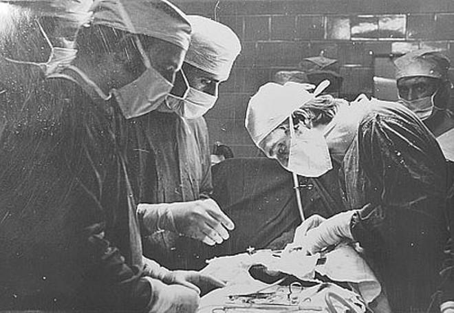 Lauro Brandina: a simplicidade e o primeiro transplante de rim do Paraná