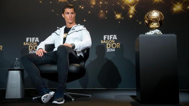 366cf28670 Bilionário de Cingapura compra direitos de imagem de Cristiano Ronaldo