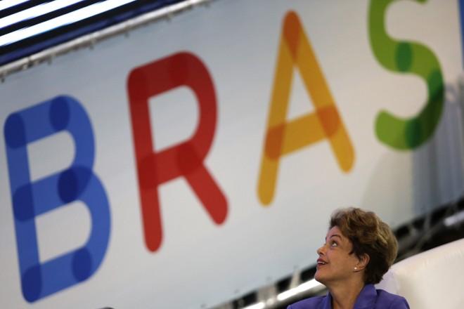 Presidente Dilma deu mais um lance para tentar melhorar sua relação com o Congresso Nacional.   Fernando Bizerra Jr./EFE