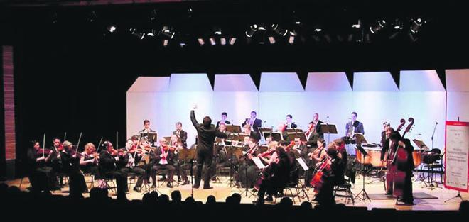 Filarmônica acompanhará solistas e coral.   Rubens Nemitz Jr/Divulgação