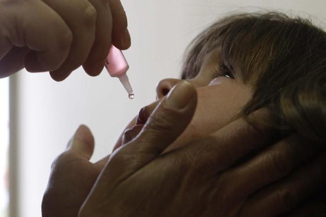 Em Curitiba, quase 97 mil crianças devem ser vacinadas | Jonatham Campos/ Gazeta do Povo