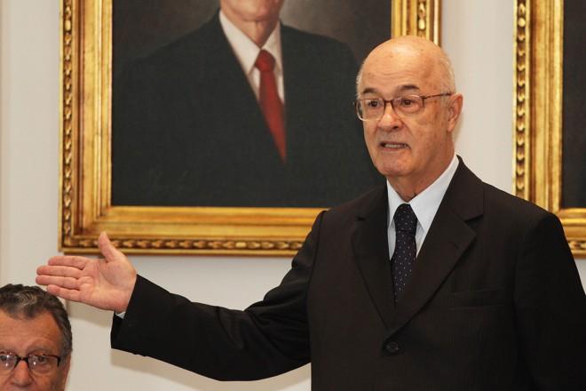 Oscar Alves será reconduzido ao cargo de presidente do Conselho Estadual de Educação nesta terça-feira (29)   Divulgação/Agência de Notícias do Paraná