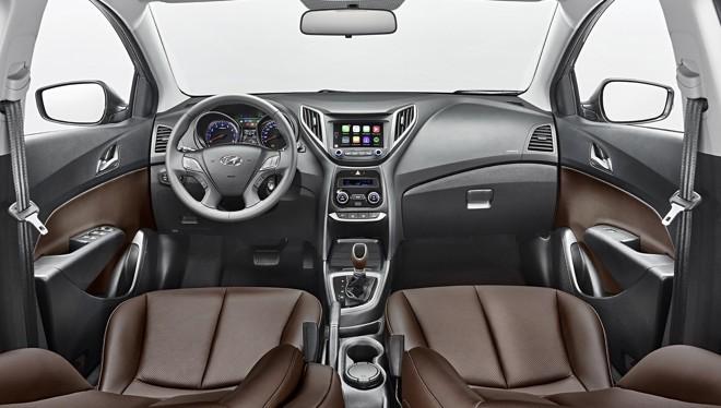 5b6164f2b Novo Hyundai HB20 adota padrão global e câmbio de seis marchas