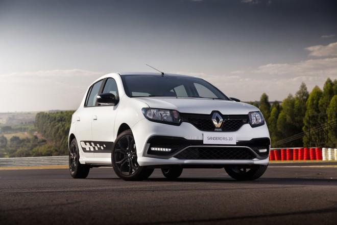 | Fotos: Leo Sposito/Renault