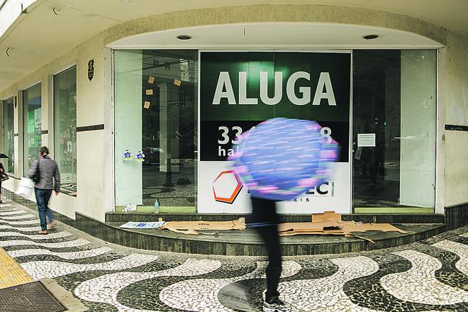 Menos da metade das empresas abertas em 2009 ainda funcionavam em 2013. | Marcelo Andrade/Gazeta do Povo