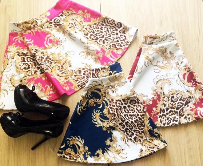 Produtos com descontos de até 70% estarão à venda na próxima edição da Moda do Bem, dias 17 e 18 | Divulgação