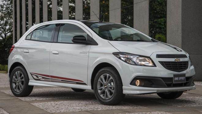 | Chevrolet/Divulgação