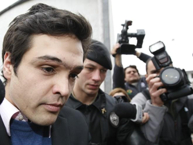 | Marcelo Elias /Gazeta doPovo/Arquivo