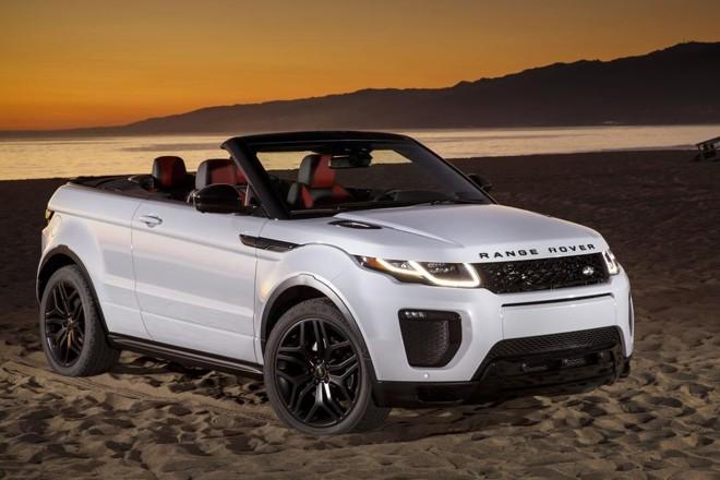 .O modelo também será fabricado no Brasil. | Divulgação / Land Rover