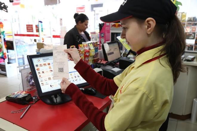 Para participar do programa, consumidor deve informar o número do CPF no ato da compra. | Ivonaldo Alexandre/Gazeta do Povo
