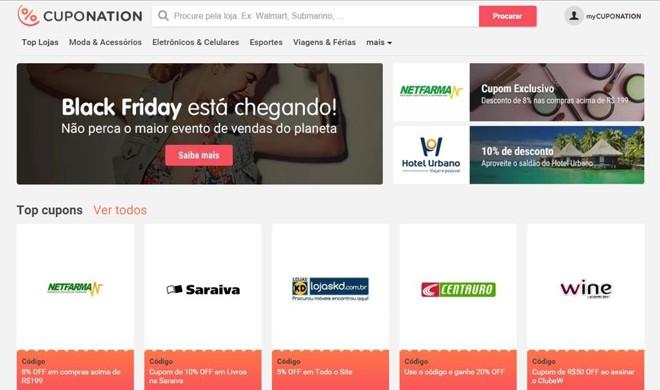 0a85c3396f Conheça cinco sites que oferecem cupons de desconto para e-commerce