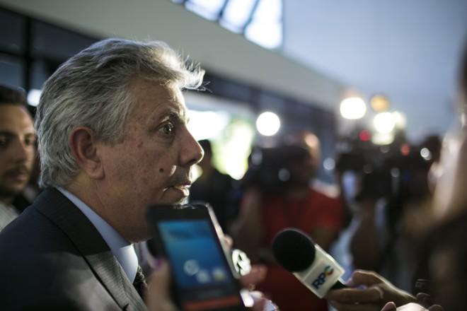 O advogado já havia saído do País quando sua prisão foi decretada. A PF informou que o visto de Edson Ribeiro foi cassado. | Brunno Covello/Gazeta do Povo