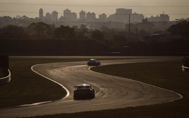 Autódromo Internacional de Curitiba: despedida. | Daniel Castellano/Gazeta do Povo